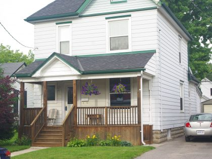 SOLD in Two Days! 69 Flora Street, St. Thomas