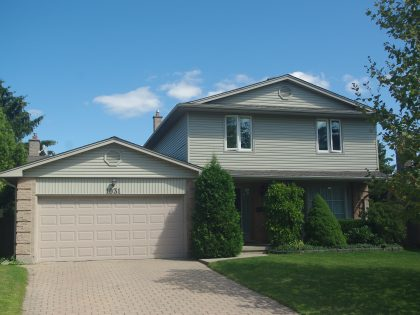 SOLD! 1031 Flintlock Court