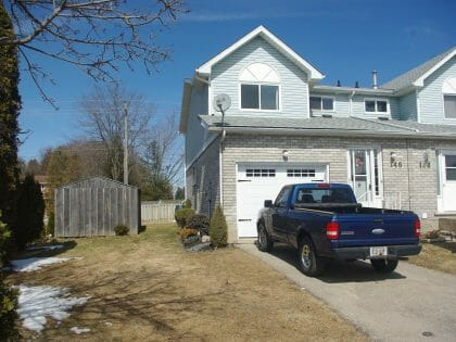 SOLD in less than 24 hours! 146 Elizabeth Avenue, Ingersoll