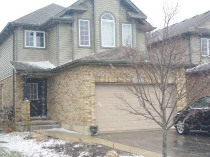 SOLD! 1885 Stackhouse Crescent