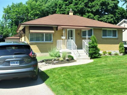 For Sale! 87 Jasper Crescent