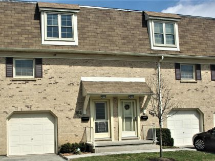 For Sale! 104-900 Pond View Road