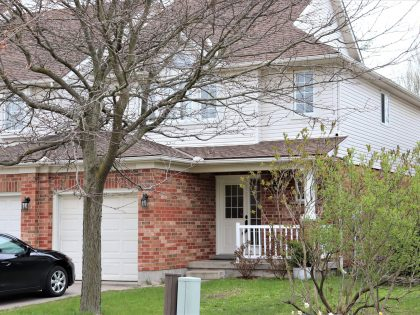 SOLD! 709 Silversmith Street