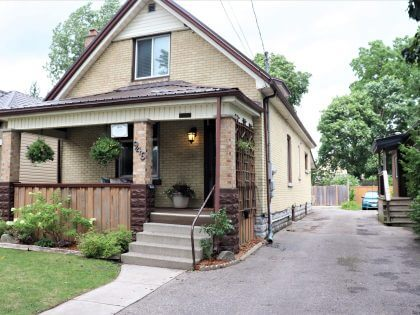 SOLD! 946 Dufferin Avenue