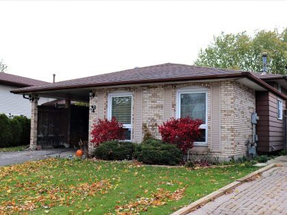 SOLD! 22 Tumbleweed Crescent