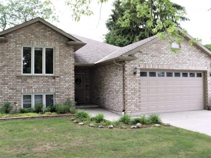 For Sale! 445 Indian Creek Road West, Chatham